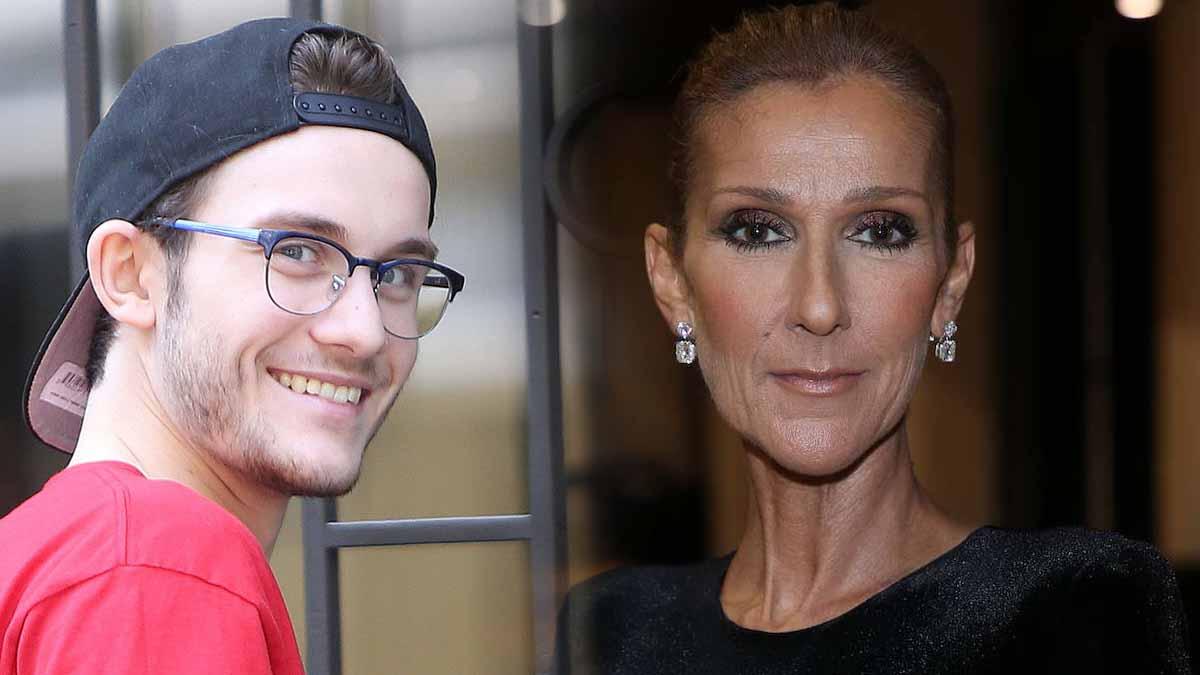 Céline Dion : cette relation très forte entre la diva et son fils René-Charles !
