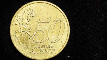 Certaines pièces de monnaie de 50 centimes peuvent vous rapporter gros !