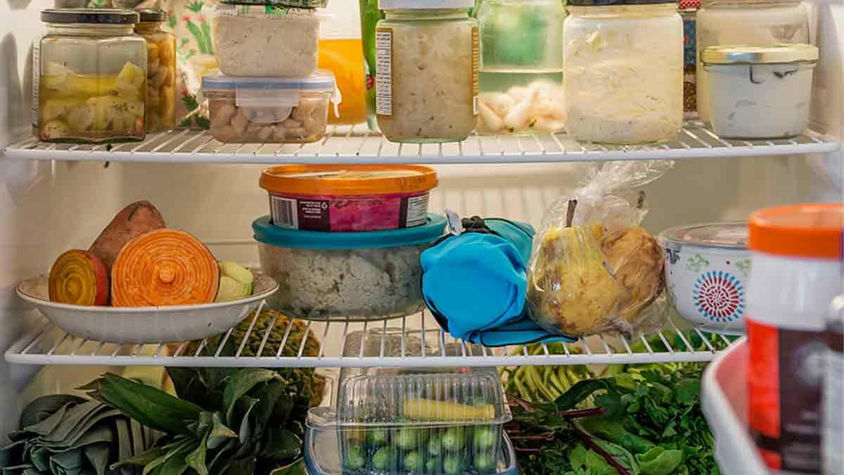 Ces aliments insoupçonnés qu'il faut absolument conserver dans un frigo