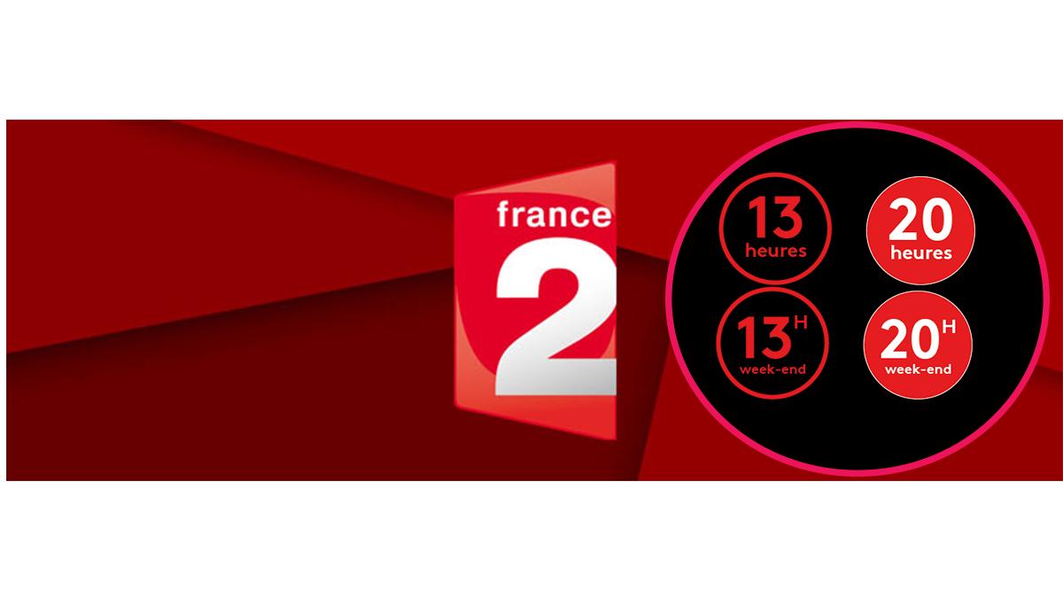 Cette star du JT de France 2 lâche tout pour une nouvelle vie loin de Paris