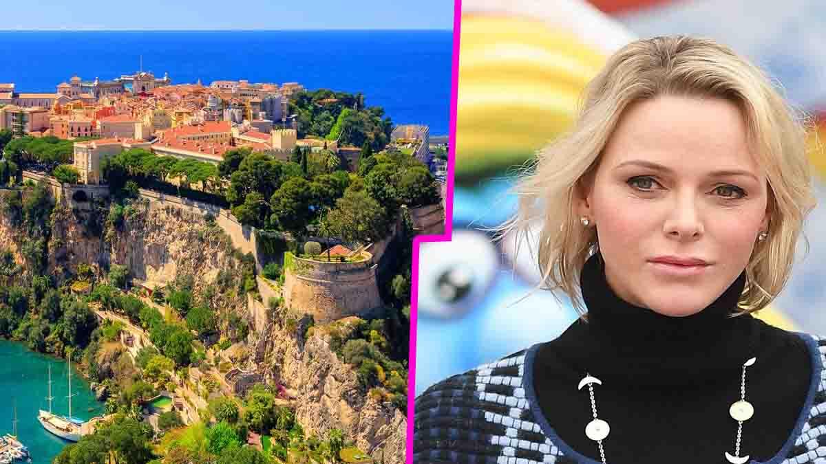 Charlène de Monaco brise enfin la glace sur son couple