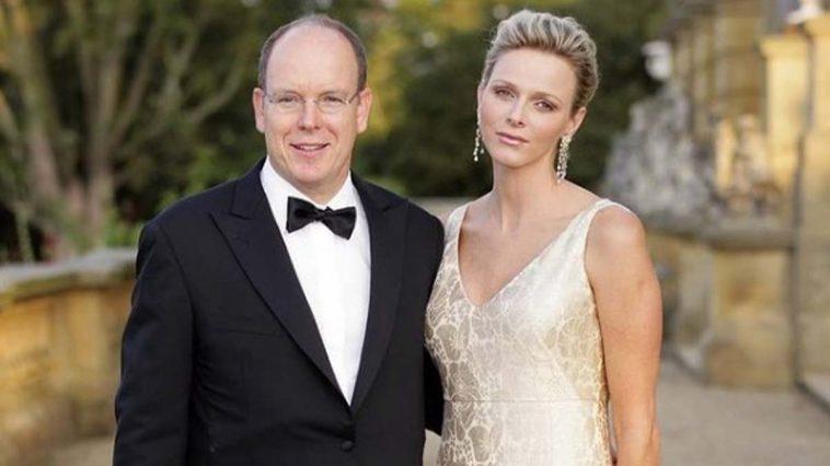 Charlène de Monaco : ces sportives qu'a fréquentées le prince Albert avant elle.