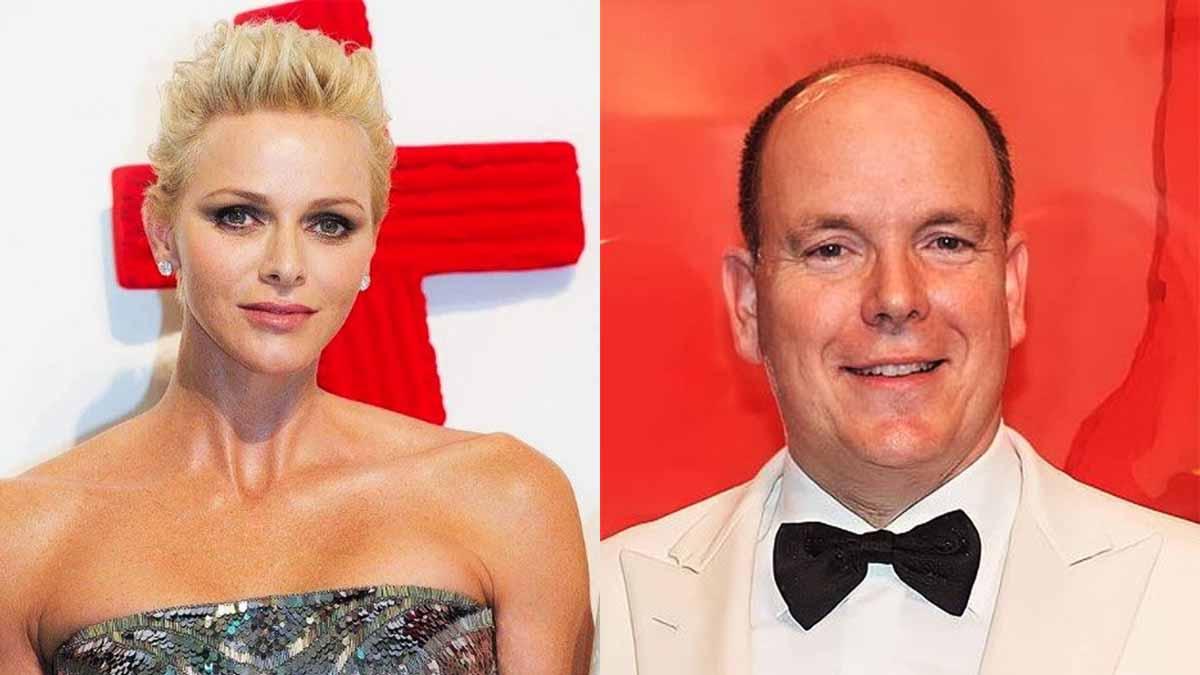 Charlène de Monaco et le prince Albert en pleine séparation ? Les dernières démarches de la princesse ne laissent place au doute