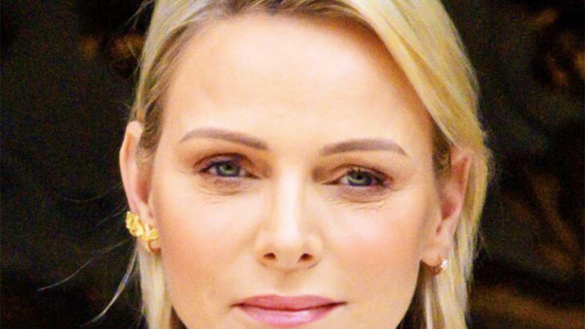 Charlène de Monaco frappée par le deuil et au plus mal en Afrique du Sud.