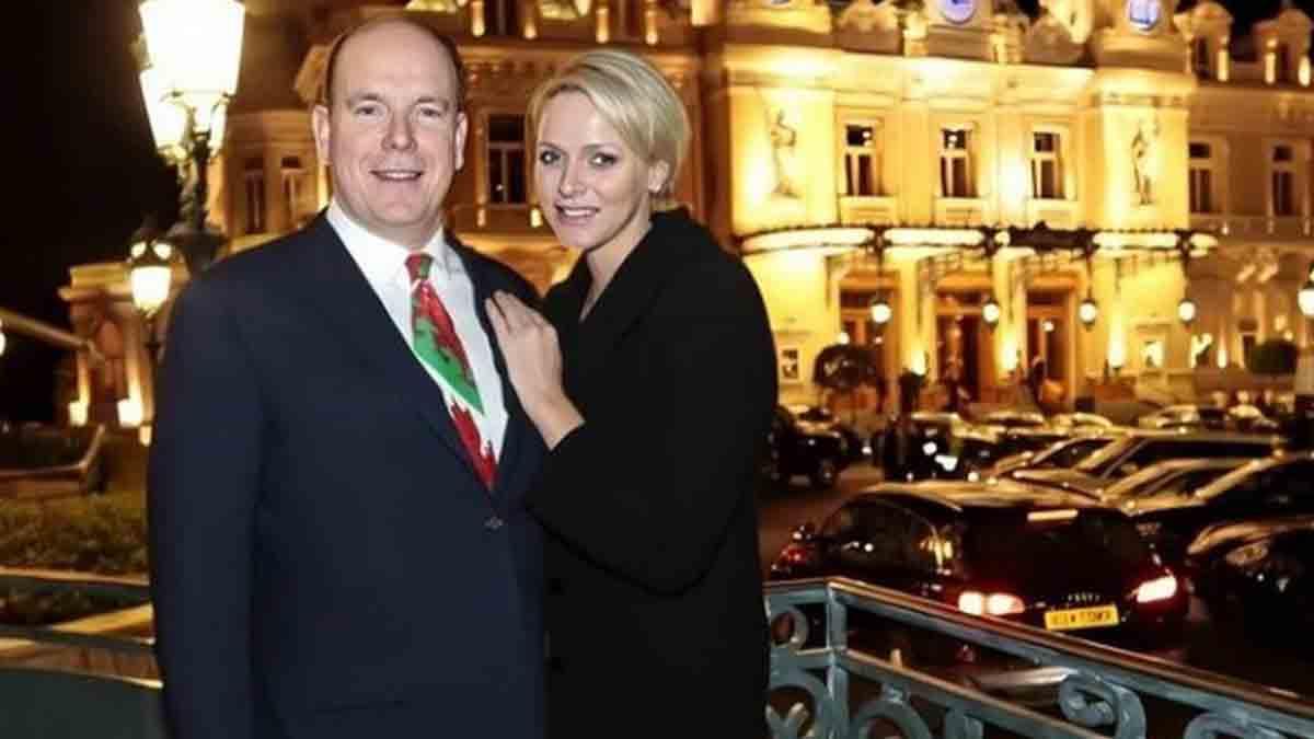 Charlène de Monaco l'opération serait-elle qu'une mascarade pour masquer les problèmes avec le prince Albert II