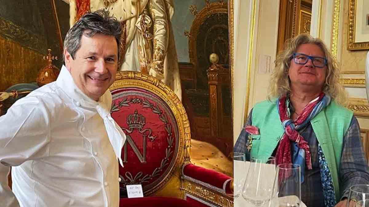Christophe Leroy au cœur d'une nouvelle affaire scandaleuse, l'acolyte de Pierre-Jean Chalençon a commis l'irréparable