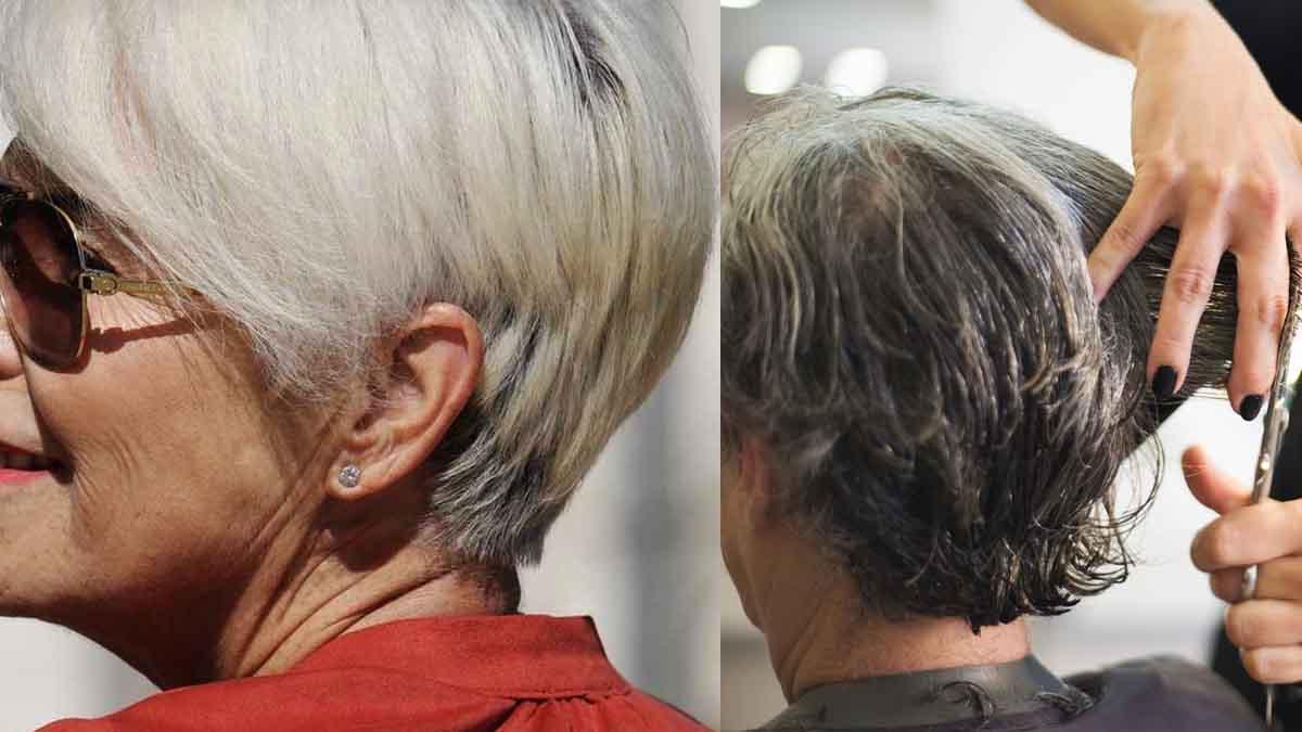 Coiffure après 50 ans : 7 astuces d'experts pour rajeunir votre coupe