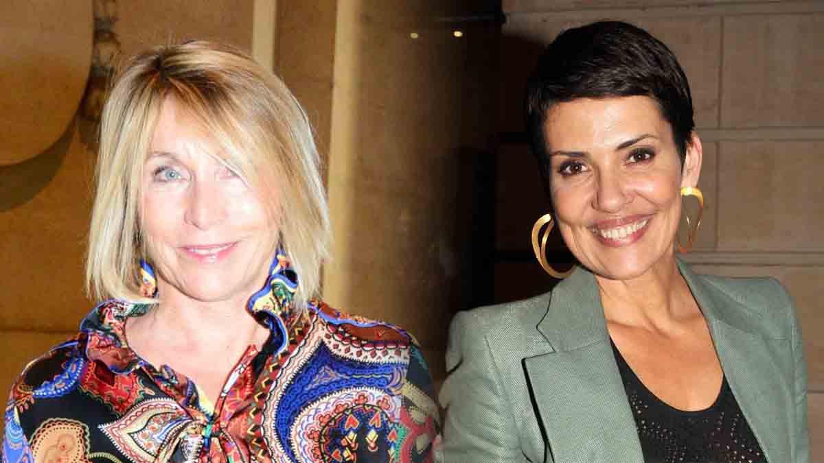 Cristina Cordula et Charla Carter : crêpage de chignons entre les deux animatrices de M6 ?