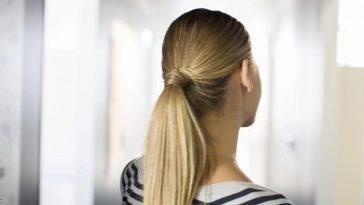 Découvrez comment rendre les cheveux 02 fois plus longs avec une queue-de-cheval
