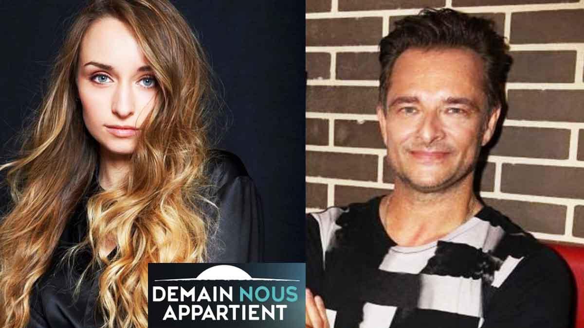 Emma Smet : le retour de la fille de David Hallyday dans DNA fait un tabac