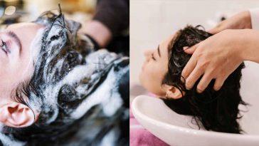 Est-il vraiment indispensable de se laverles cheveux deux fois ?