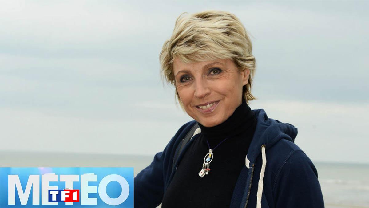 Evelyne Dhéliat démasquée : ce détail qui a trahi la Miss météo de TF1!