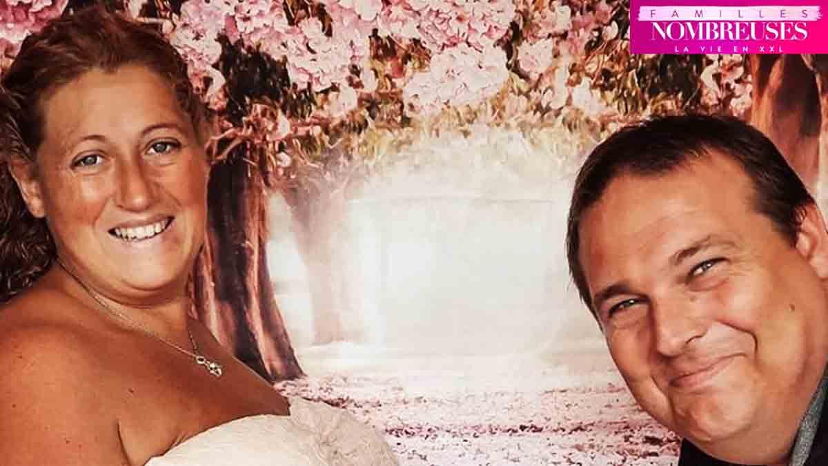 Familles nombreuses, la vie en XXL : cette triste nouvelle qui risque de compromettre le mariage de Cindy et Sébastien Van Der Auwera !