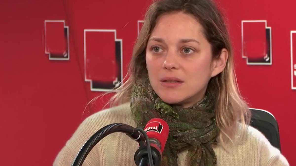 """Harcelée sexuellement, Marion Cotillard se livre sans tabou : """"On m'a demandé de faire des choses…"""""""