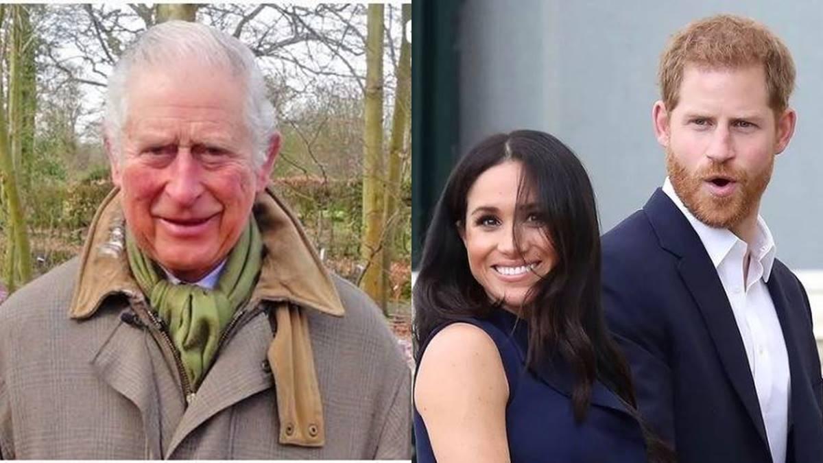 Harry et Meghan Markle grillés_leur gros mensonge à Oprah dévoilé par le prince Charles