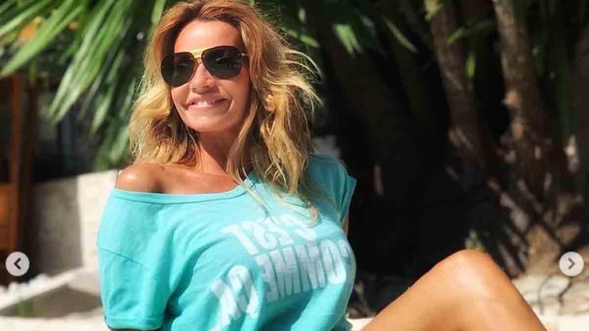 Ingrid Chauvin : la star de DNA enfin prête à refaire sa vie ?