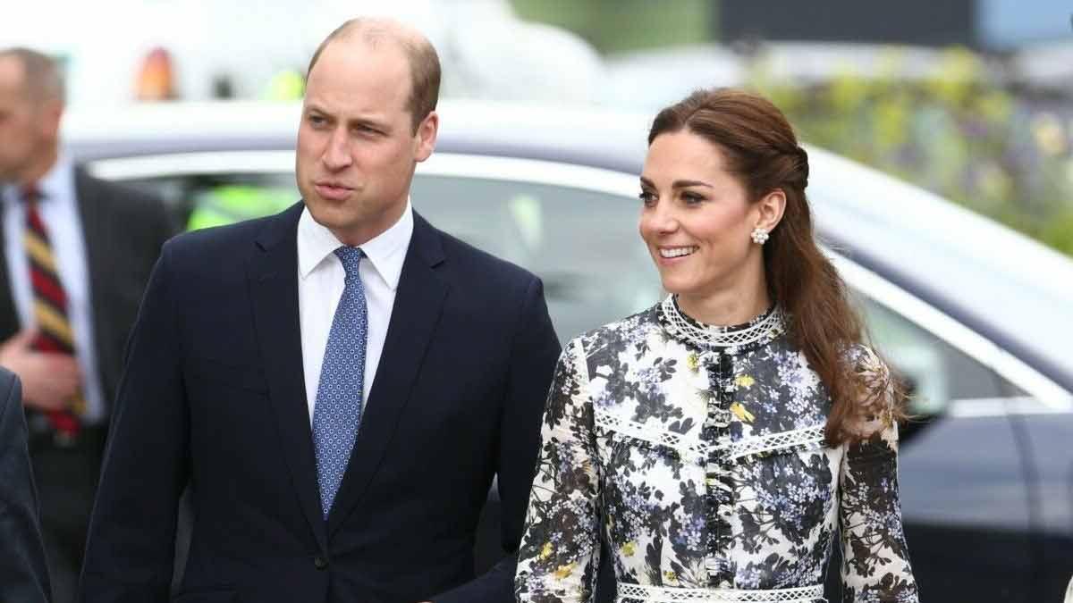 """""""Je ne serais pas surpris qu'ils aient un autre enfant"""" William aux prises avec l'inquiétude pour la santé de Kate Middleton"""