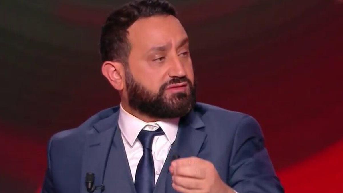 """""""Je suis très vénère ! Quelle honte!"""" Cyril Hanouna furax sur Twitter"""