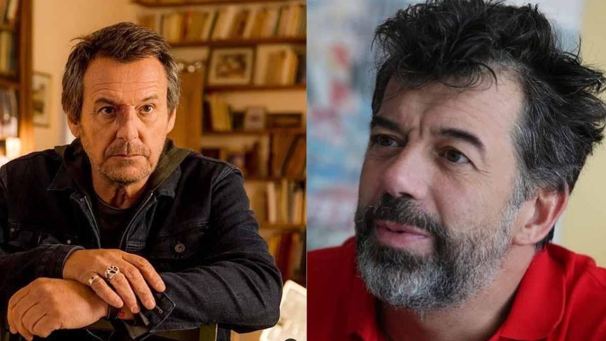 Jean-Luc Reichmann et Stéphane Plaza: leur dispute fracassante fait le buzz !
