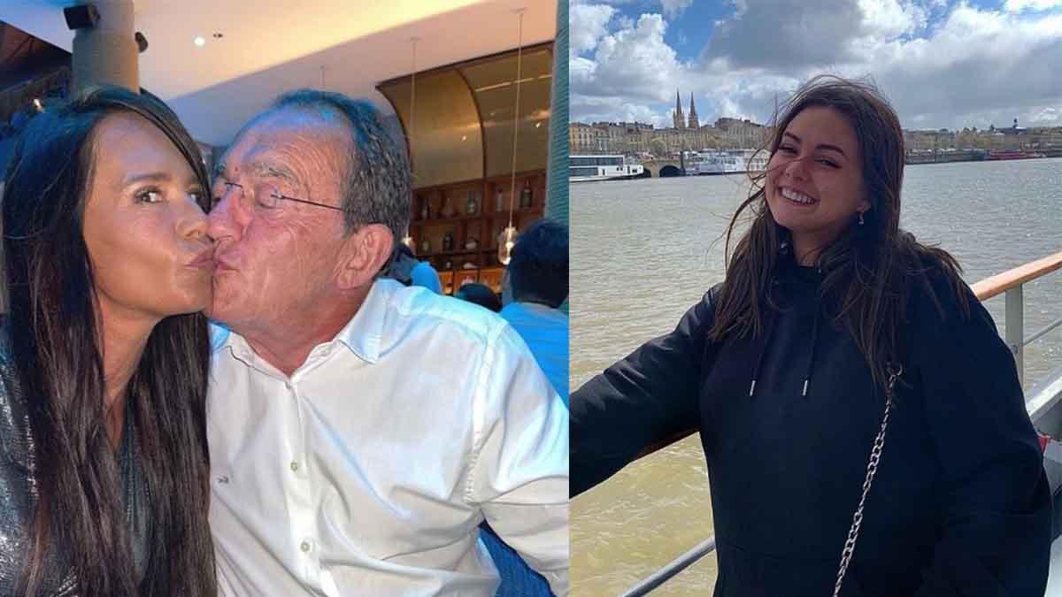 """JPP et Nathalie Marquay se """"fichent"""" de cette menace de mort reçue par leur fille Lou !"""