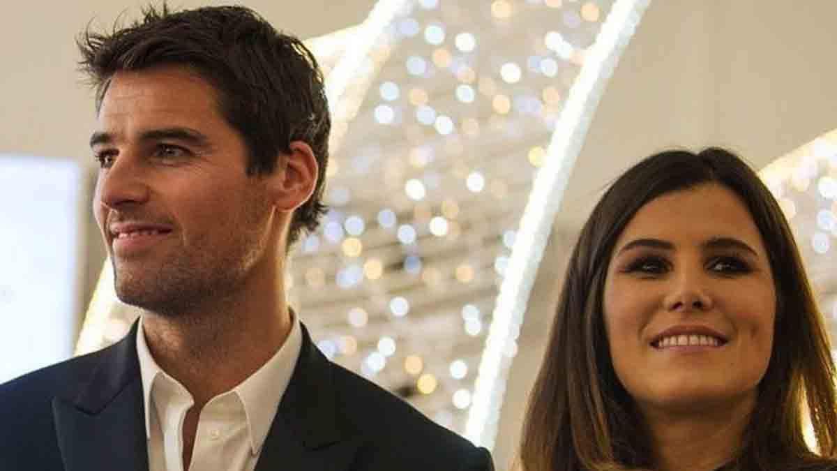 Karine Ferri en vacances : elle se la coule douce avec Yoann Gourcuff dans leur villa à 4millions d'euros !