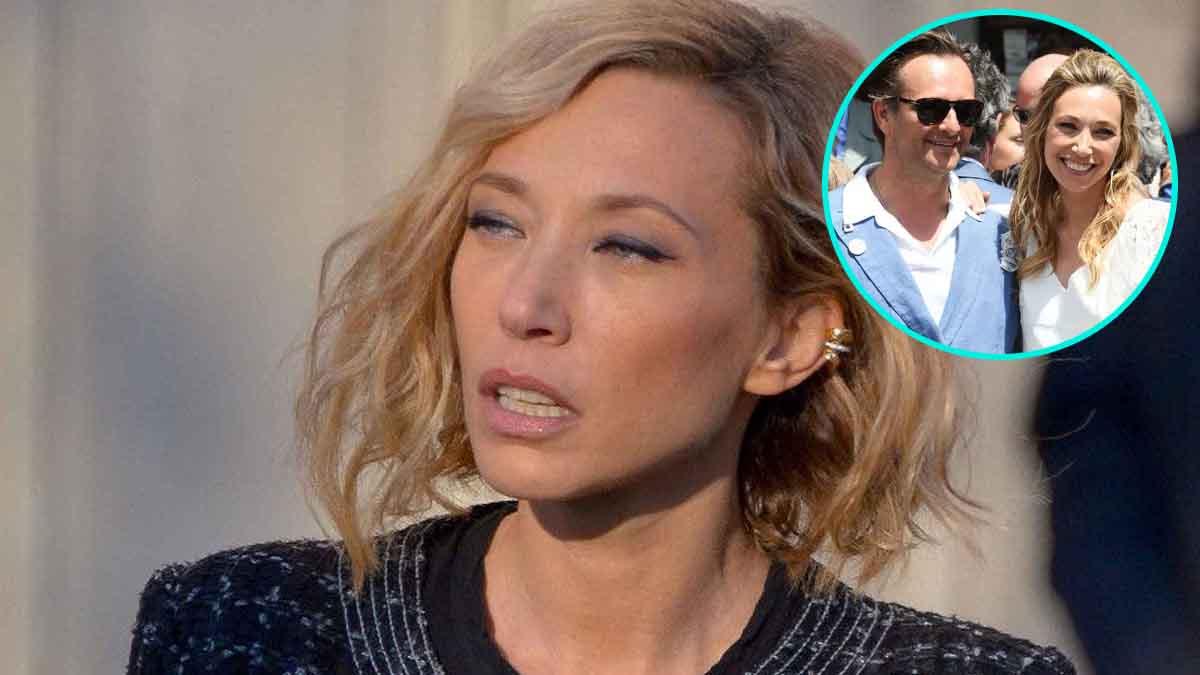 Laura Smet : ses regrets sur son mariage avec Raphaël Lancrey-Javal !