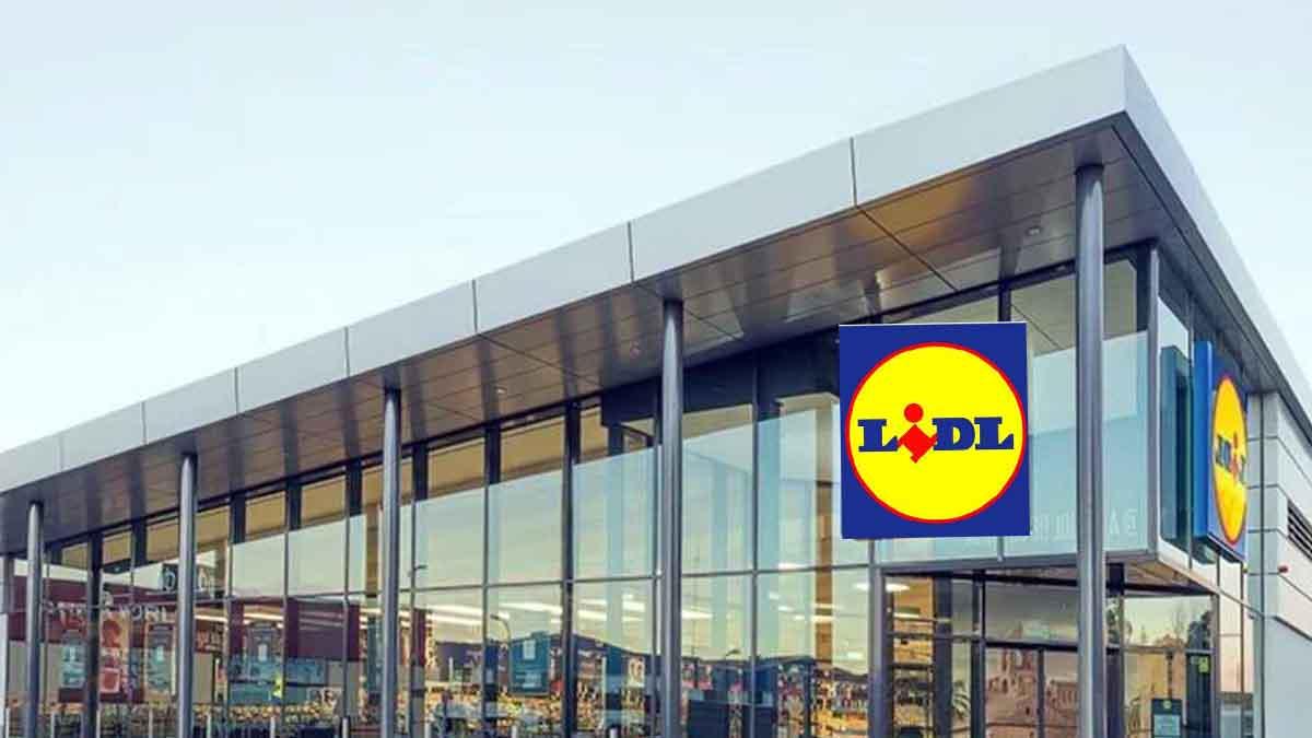 Lidl sort un parfum similaire à celui d'une grande marque française pour 6 € seulement !