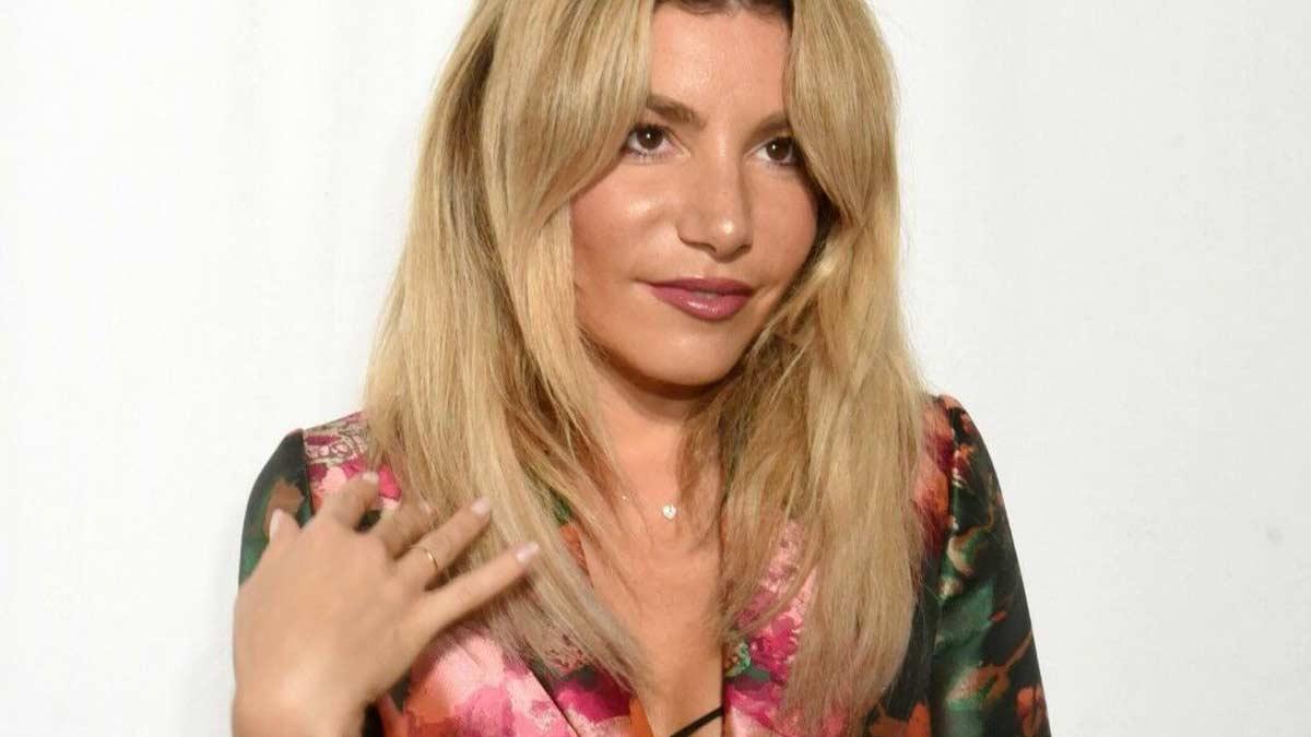 Lola Marois donne un coup de chaud à ses abonnés Instagram avec son décolleté.