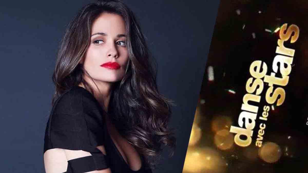 Lucie Lucas dans Danse avec les stars 2021 : cet ex-gagnant qui la prépare aux épreuves !