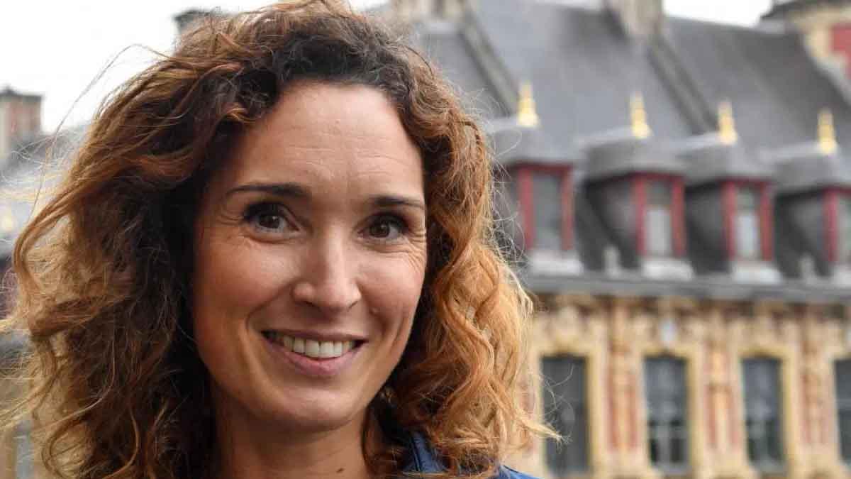 Marie-Sophie Lacarrau : annonce CHOC pour la reine des infos du 13H de TF1