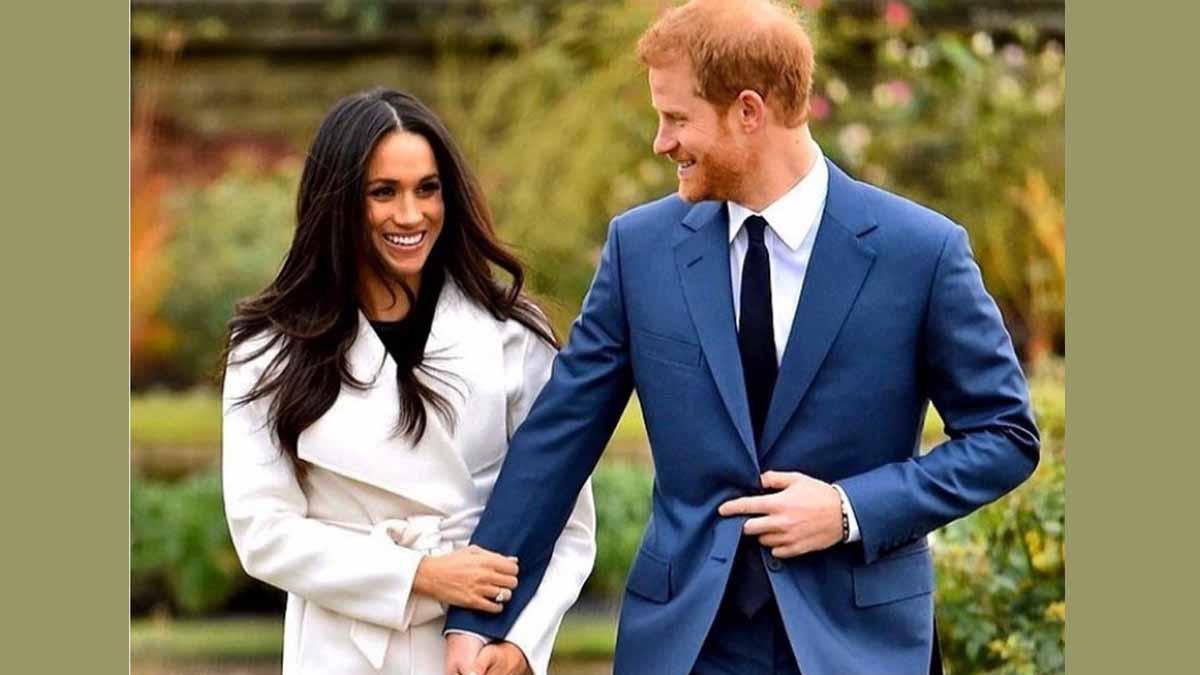 Meghan Markle bafouée, Harry venge sa femme, l'épée de Damoclès pour Buckingham