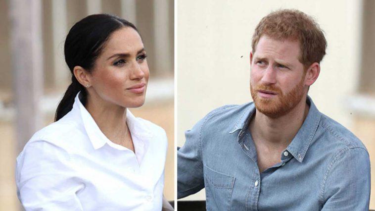 Meghan Markle et Harry, leur couple au plus mal, test ADN imposé !