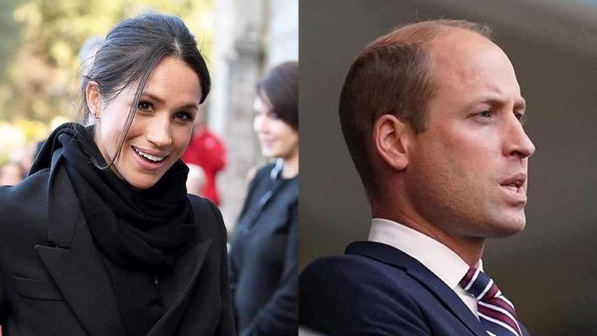 Meghan Markle et le prince William, pourquoi sont-ils en brouille ?