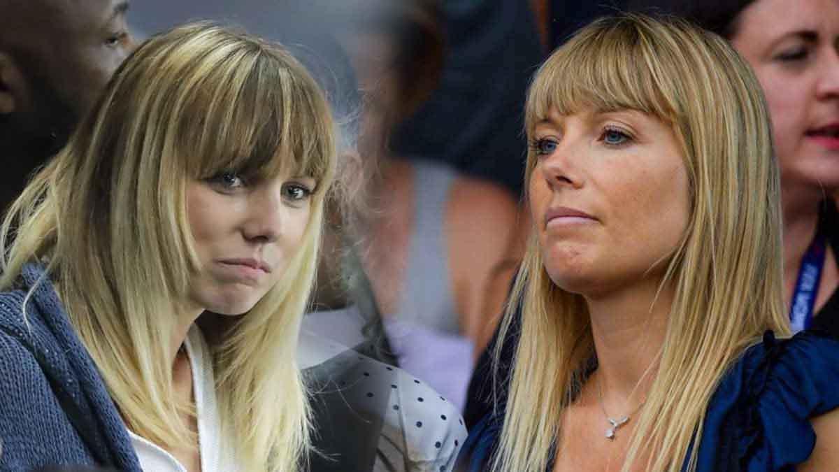 Mélanie Page pose aux côtés de l'épouse de Louis Bertignac, les internautes ont vu flou.