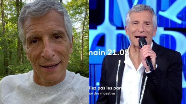 Nagui : viré…cette annonce CHOC de l'animateur en direct de France 2 !
