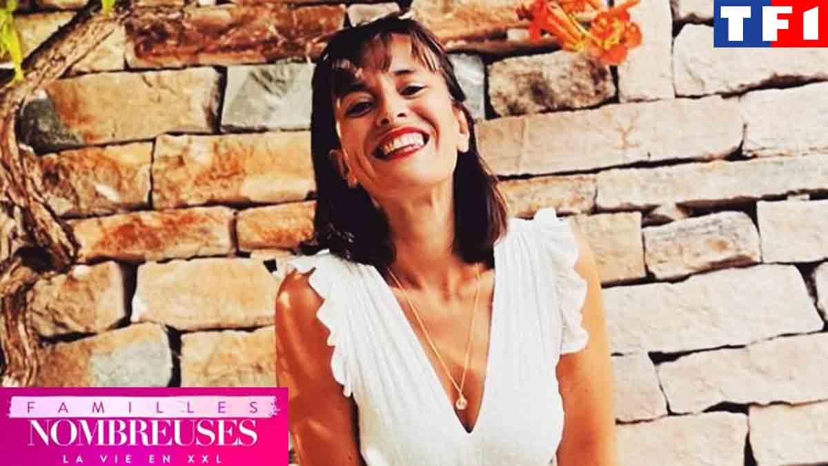Pas vu à la télé dans Familles Nombreuses, la vie en XXL ! Diana Blois, cette information capitale qui va tout changer.
