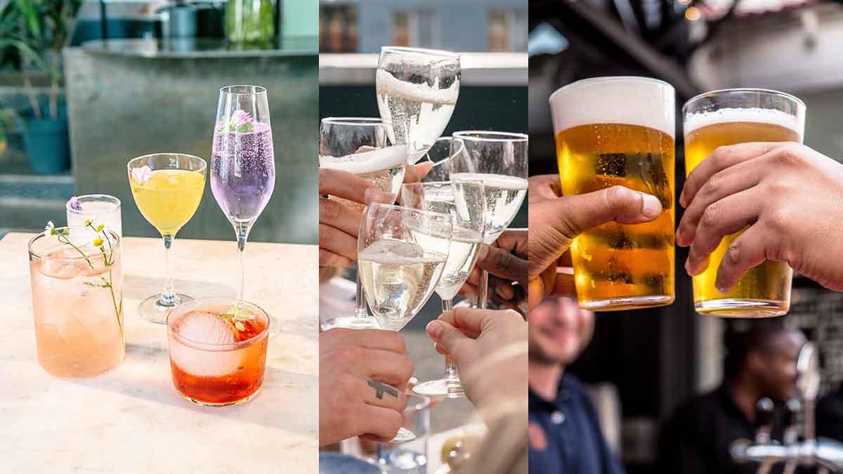 Perte de poids : Eviter de prendre ces boissons alcoolisées ! Elles sont TROP caloriques !