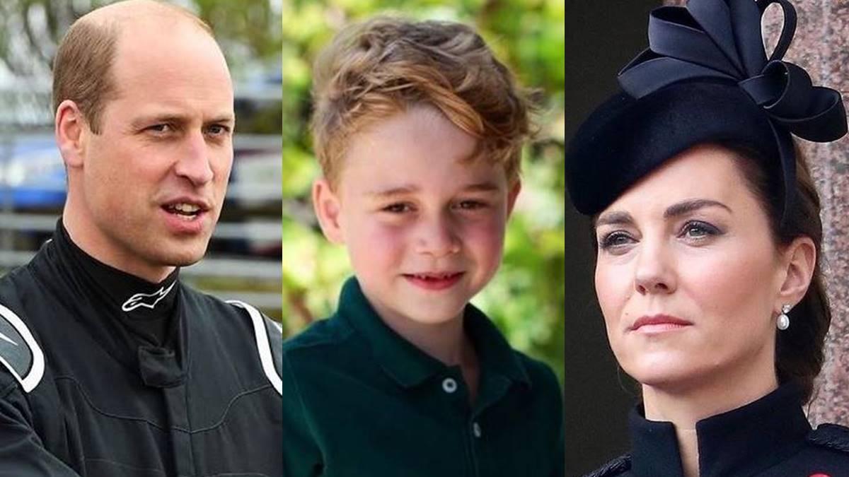 Prince George : ce nouveau cap dans sa vie_ préparé en douce par Kate et William