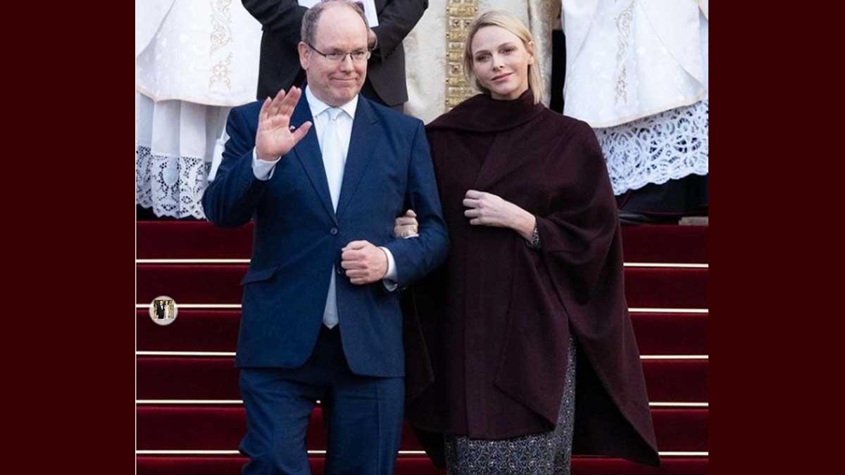 Retrouvailles avec Charlène de Monaco : le prince Albert contraint de changer ses projets à la dernière minute.