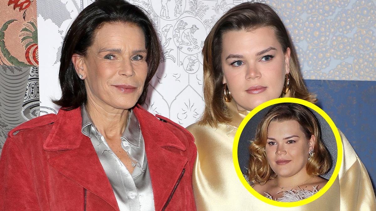 Stéphanie de Monaco : endeuillée sa fille Camille Gottlieb annonce une triste nouvelle