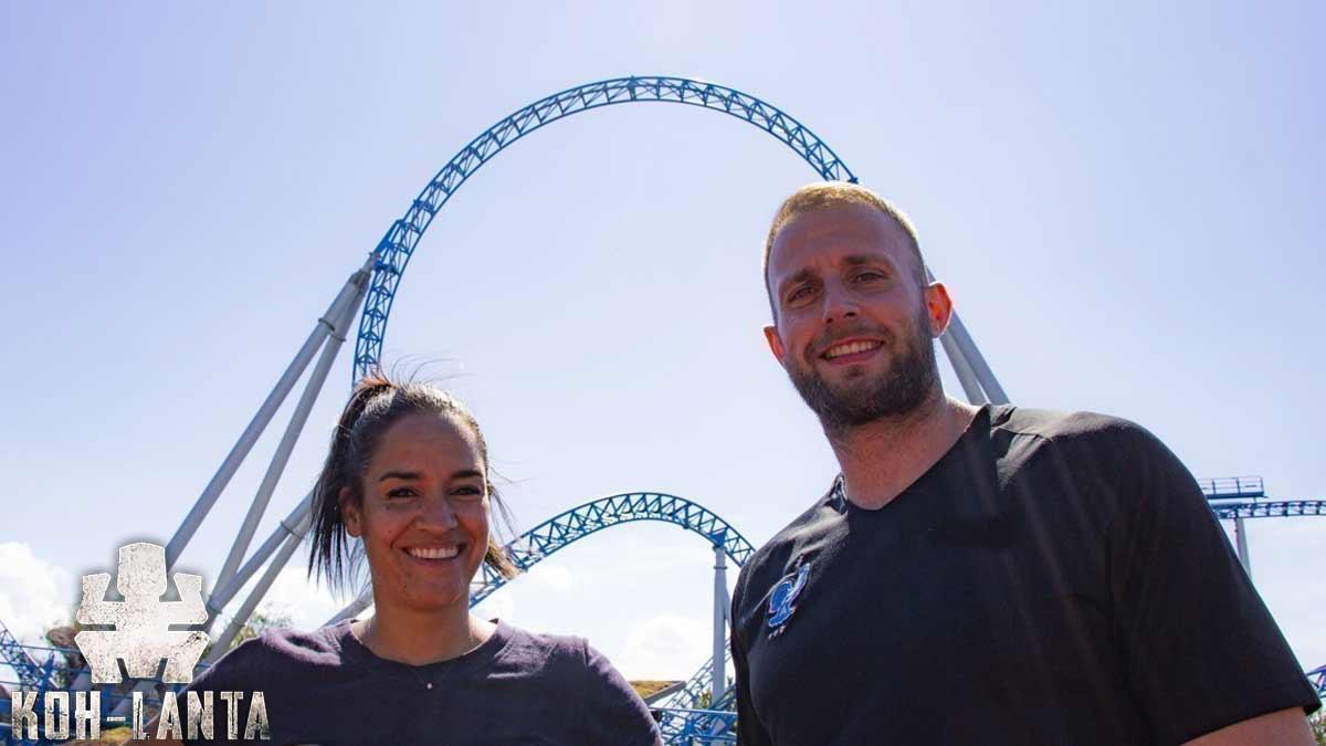 Thomas et Myriam (Koh-Lanta) officialisent leur couple ? Ces vacances de rêve semblent entériner les rumeurs !