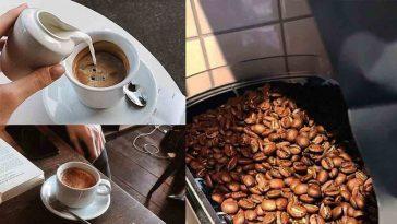 Un excès de café, néfaste pour la santé du cerveau