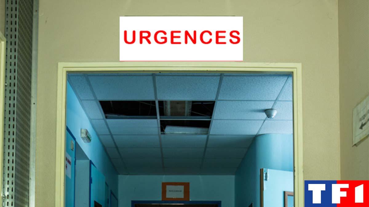 Une ancienne star de TF1 admise d'urgence à l'hôpital !