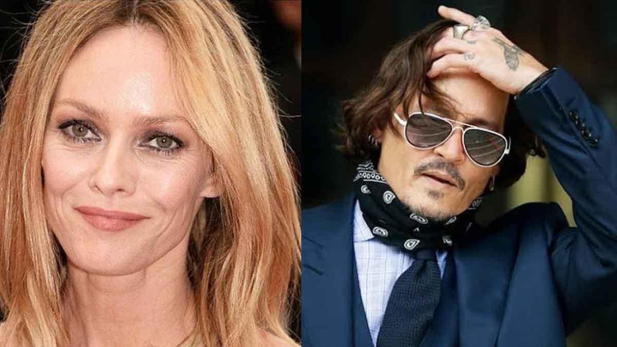 Vanessa Paradis divorcée : ses retrouvailles avec Johnny Depp avortées par une décision politique