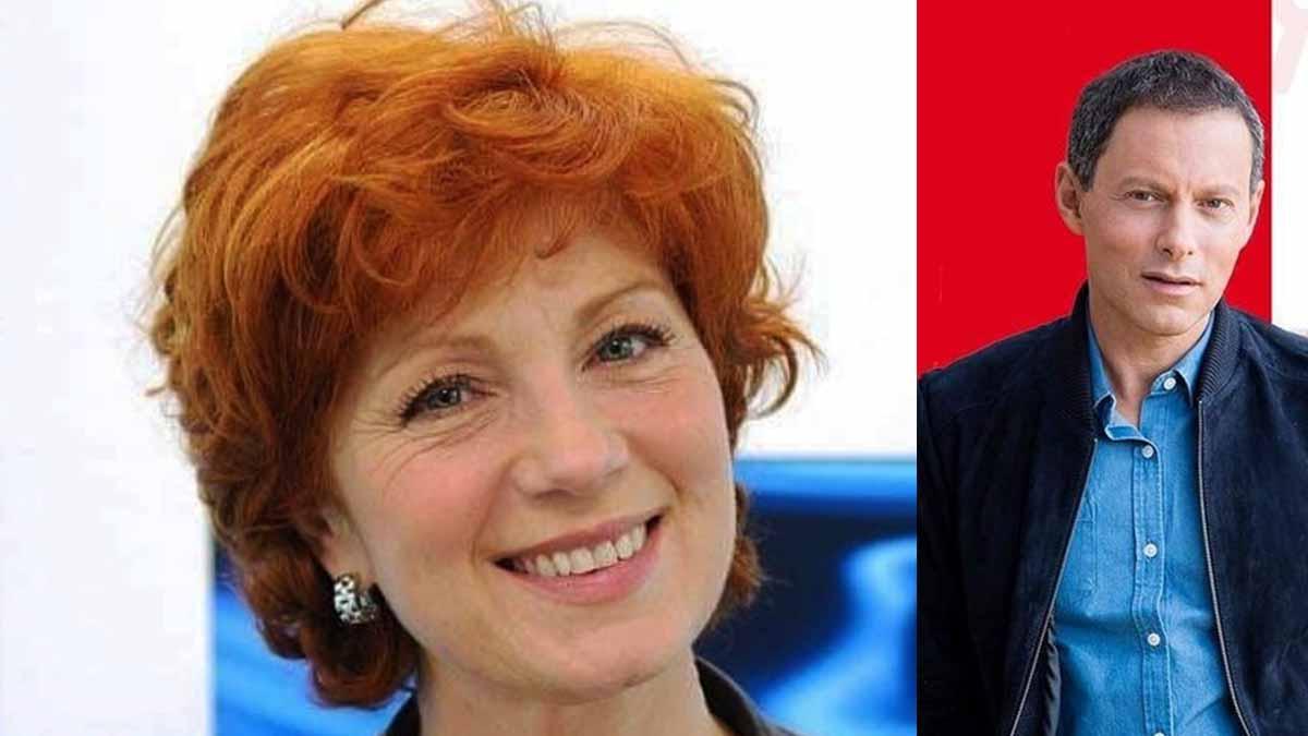 Véronique Genest et Marc-Olivier Fogiel : la guerre est déclarée !