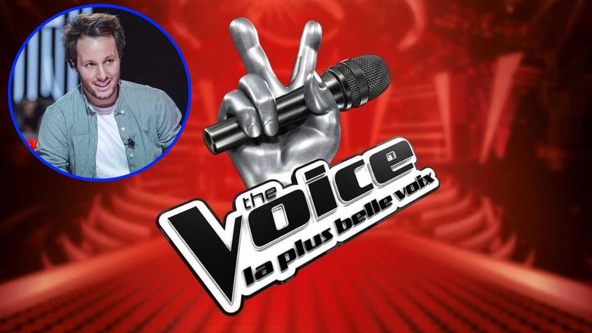 Vianney sera-t-il encore dans The Voice l'année prochaine ? Sa réponse