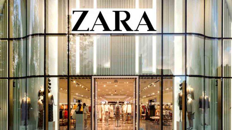 Zara dévoile le bermuda phare de l'année. Il coûte moins de 30 euros !