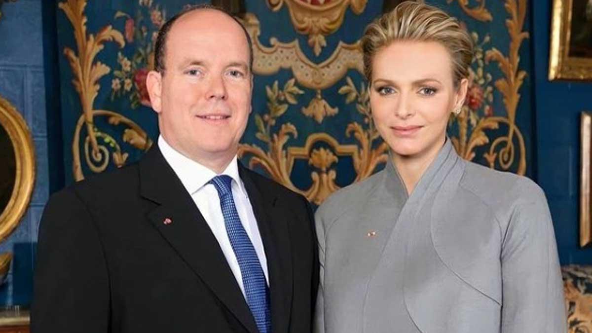Un proche du prince Albert alimente son divorce avec Charlène de Monaco, sa réplique ne se fait pas attendre !