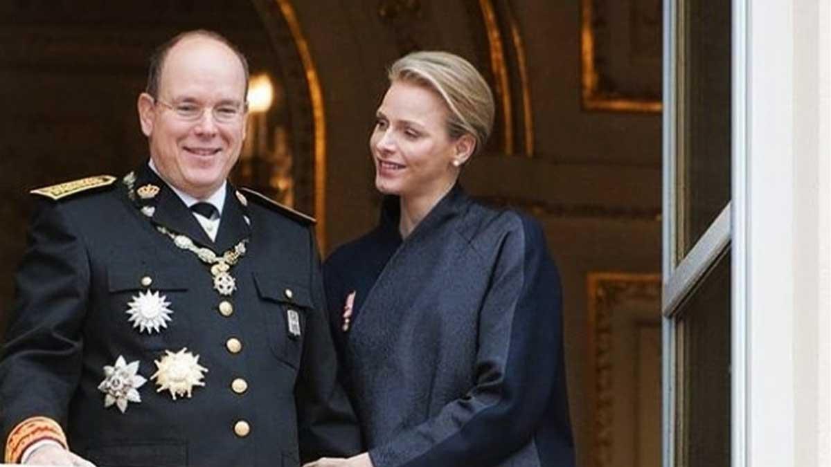 Albert et Charlène de Monaco, leur pot aux roses découvert