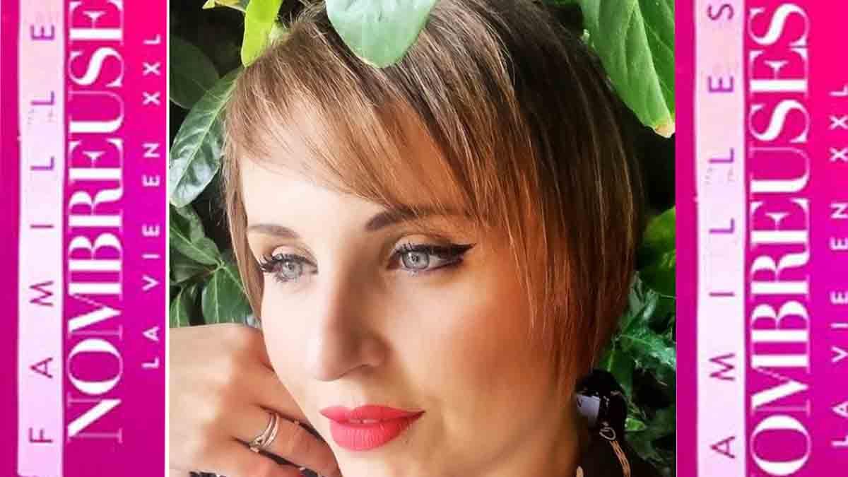 Amandine Pellissard (Familles nombreuses : la vie en XXL) répond à ses détracteurs et c'est cash !
